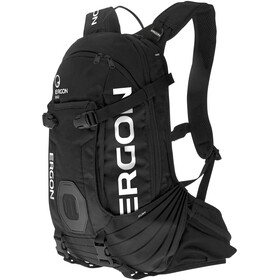 Ergon BA2 Sac à dos 10l, black